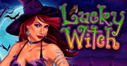 Игровой автомат Lucky Witch