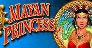 Игровой автомат Mayan Princess