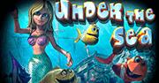 Игровой автомат Under the Sea