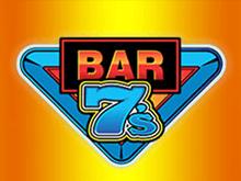 Игровой автомат Барные Семерки в клубе 777