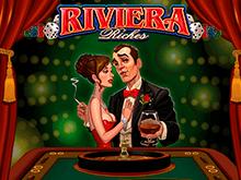 Игровой автомат Богатства Ривьеры