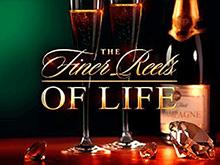 Игровой автомат The Finer Reels Of Life – азартная онлайн-игра
